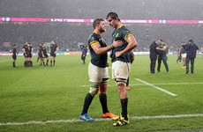 Kolbe return among 12 changes for 'Boks as they take on New Zealand