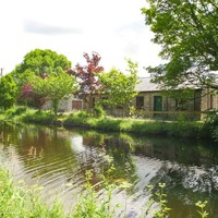 Go with the flow at this beautiful stone cottage by the water - yours for €295k
