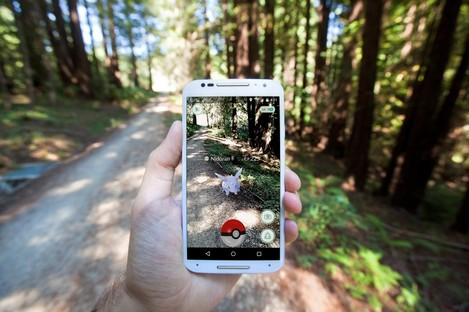 Pokémon Go is likely the beginning of a new wave of augmented-reality play