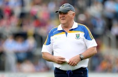 Wicklow on the hunt for new manager as Evans departs after two years in charge