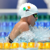 Mayne adds to Ireland's medal tally with bronze in Baku