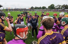 'Young people are different' - Why Davy Fitz has ditched pre-game team-talks