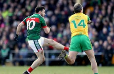 MacHale Park capacity reduced by 6,000 for Mayo's crunch Super 8s tie against Donegal