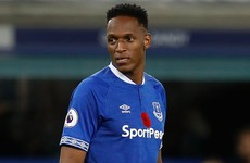 Everton defender charged by FA for breaking betting rules