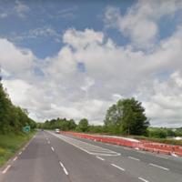 Pedestrian (30s) dies after being hit by truck in Co Kilkenny