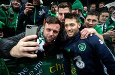 League Two club 'very hopeful' of completing a deal to sign Wes Hoolahan
