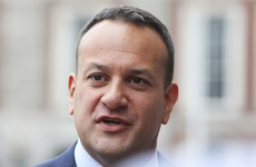 Varadkar says Boris Johnson's talk of new Brexit deal is 'not in the real world'