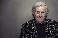 'A magnetic actor': Blade Runner star Rutger Hauer dies aged 75