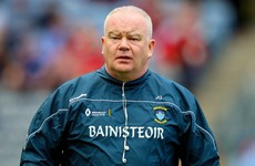 Westmeath 'not renewing association' with Joe McDonagh final-reaching hurling boss