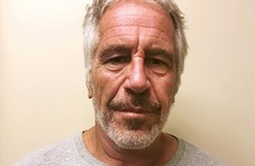 Billionaire Jeffrey Epstein found 'semi-conscious' in prison cell