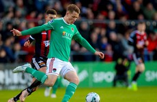 Highly-rated Cork City defender set to sign for Championship side Hull today