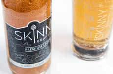 There's a new 89-calorie beer launching in Ireland - here's the skinny