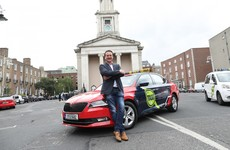 Free Now's Irish boss says the taxi app's new name might seem 'a bit strange' - but give it time