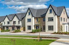 Bright family homes in commuter-friendly Kildare - yours from €280k