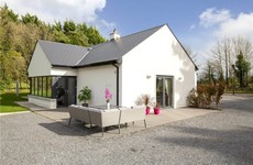 4 of a kind: Countryside homes with heaps of space outside