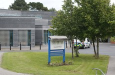 'He could have lost his eye': Prison officer injured in assault by inmate at Cloverhill