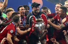 Klopp: 'No doubt' that Liverpool are winners ahead of fresh Premier League title race