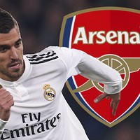 Arsenal pip Tottenham to loan signing of Spain U21 star from Real Madrid
