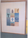 Artwork containing sexual words and images in Dept of Health moved after complaint