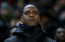 Patrick Kluivert handed role at Barcelona after being sacked by Cameroon