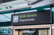 Judge orders arrest of man who chased his flight on tarmac at Dublin Airport