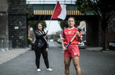 'Hurling is unbelievable and we can make camogie like that as well'