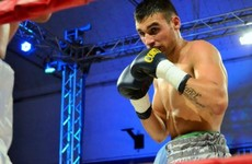 Argentinian Santillan becomes second fighter to die in devastating week for boxing