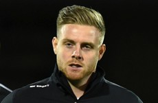 Former Everton and Manchester United trainee Sam Byrne joins UCD