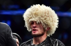 Boxer's tragic death makes Khabib 'begin to hate this sport in which we beat other'