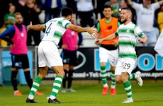 Superb Rovers come from behind to beat Apollon Limassol in Tallaght