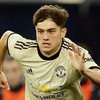 'No rolling about or diving' - Solskjaer praises United's new boy amid rough treatment