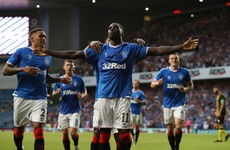 Liverpool loanee helps Rangers gain the upper hand against Cork City's conquerors