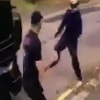 Arsenal pair Kolasinac and Ozil fight off knife-wielding car-jackers in London