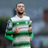 'Unless he is doing that he has no chance for me' - McCarthy on how Jack Byrne fits into his Irish team