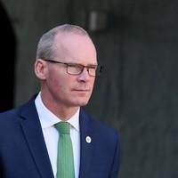 Boris Johnson's Brexit comments 'unhelpful', Coveney says