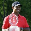 """Proud Tiger Woods: """"I have a lot of good years ahead of me."""""""