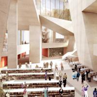 Plans for €110m Parnell Square cultural quarter facing major setback over lack of funding