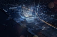 Everton reveal plans for new 'game-changing' stadium