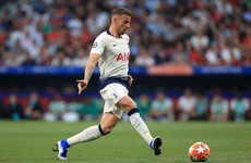 Alderweireld's £25m release clause expires and somehow he's still a Spurs player