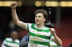 No third bid from Arsenal for Tierney but Celtic boss Lennon has contingency plan
