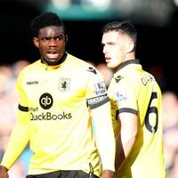 Ex-Man City and England defender Micah Richards retires aged 31
