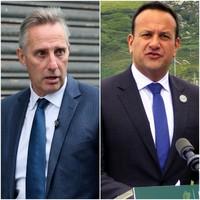 Ian Paisley Jr accuses Coveney and Varadkar of 'unnecessarily aggressive' language
