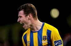 Stunning 86th-minute strike ends Waterford's winless run