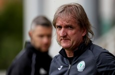 Ascroft header gives Finn Harps crucial win over Derry City