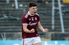 WATCH LIVE: Kildare v Galway, All-Ireland MFC quarter-finals