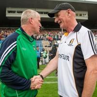 Poll: Who will win today's All-Ireland SHC semi-final - Limerick or Kilkenny?
