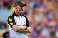 Cody makes one change as he names Kilkenny side to face Limerick