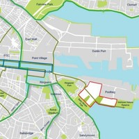 Nama seeks investors for Poolbeg West land that could fit 3,500 homes