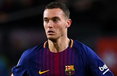 Vermaelen becomes fourth former Barcelona player to join Vissel Kobe