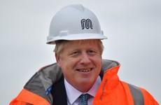 Boris Johnson says Brexit is a 'massive economic opportunity'